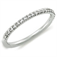 Picture of Delicate wedding band