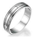 Picture of 5.75mm man wedding band