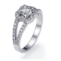 Picture of Club Engagement ring