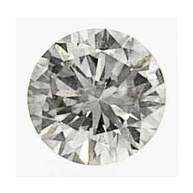 Picture of 1.04  carats, Round Diamond  with Ideal Cut, K color, SI1 clarity, certified by IGL