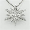 Picture of The Star Pendant, small.