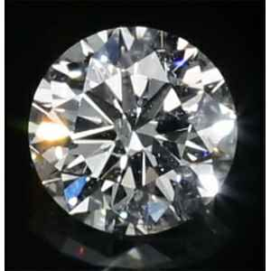 Picture of 1.01 carat Round Natural Diamond D SI1 C.E,Ideal-Cut