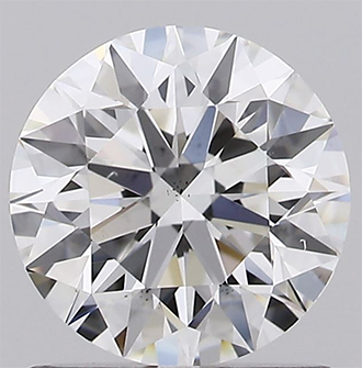 Picture of Lab Grown Diamond,0.91 F VS2 certified by IGI