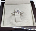 Picture of Ready to ship 0.35 carat diamonds F SI2