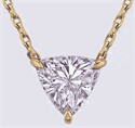 Picture of Pendant forTriangle Diamond