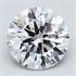 0.30 D VS2 round natural diamond ideal cut and certified by CGL, Stock 1648421