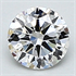 0.22 carat, Round diamond F color VS1 clarity and certified be EGS/EGL, Stock 1713839